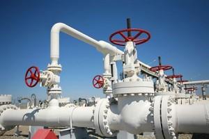 Snízeni ceny plynu